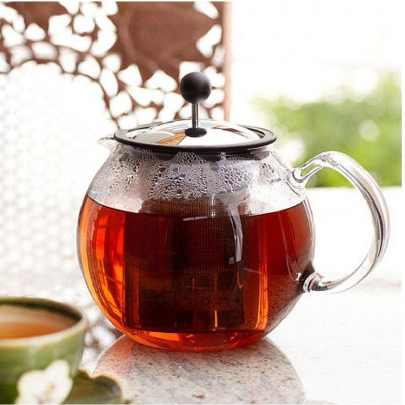 Чайник Bodum Assam с прессом 0,5л