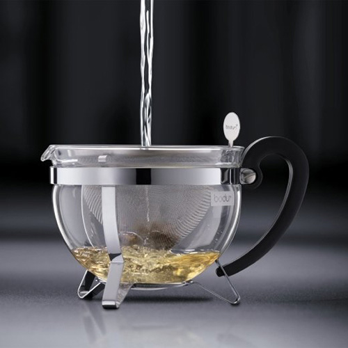 Заварочный чайник Bodum Chambord 1л