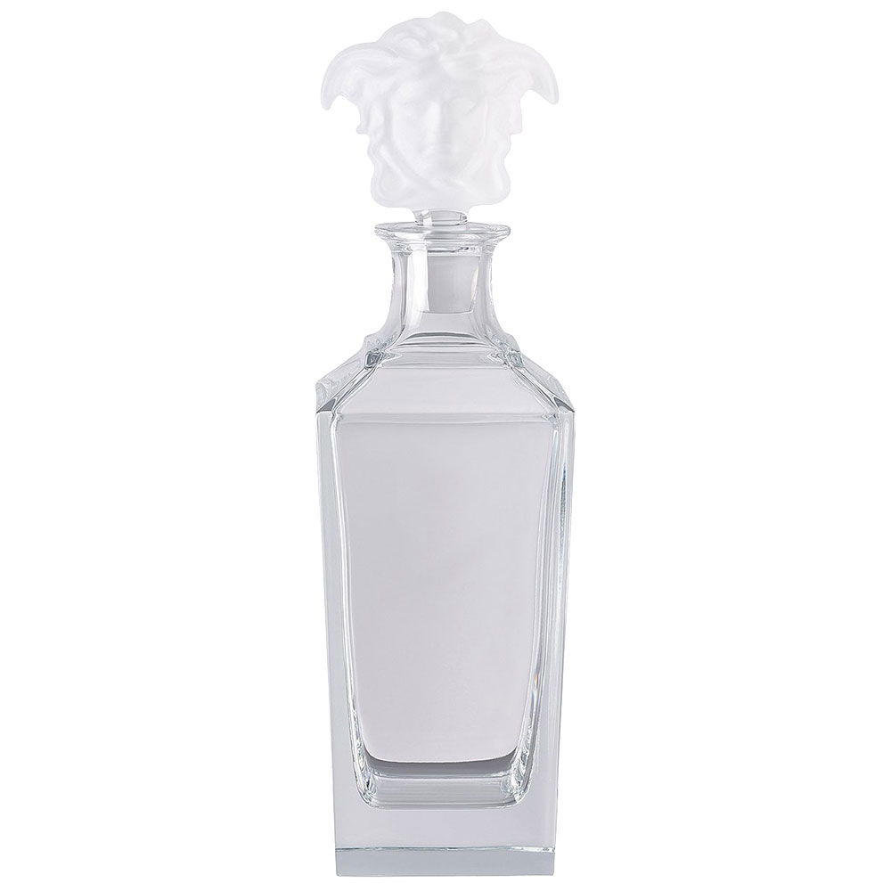 Штоф для виски Rosenthal Versace Medusa Lumiere