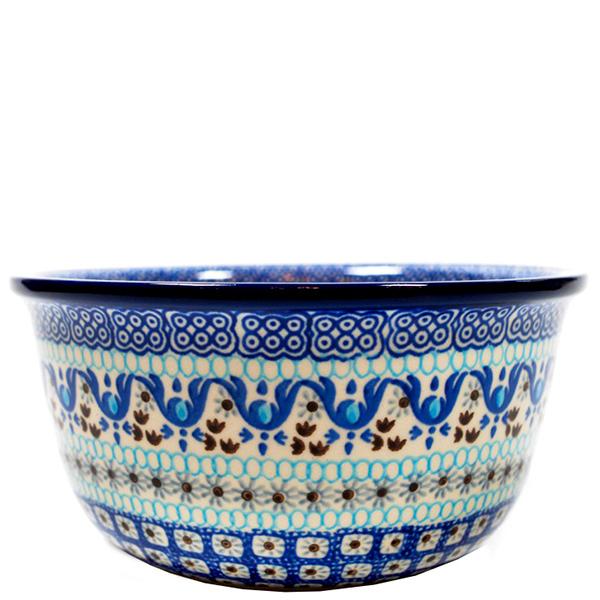 Салатник Ceramika Artystyczna Марракеш