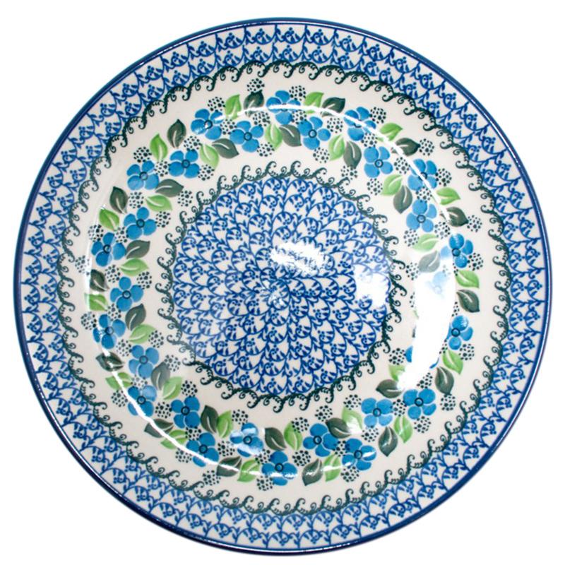 Тарелка Ceramika Artystyczna Вербена