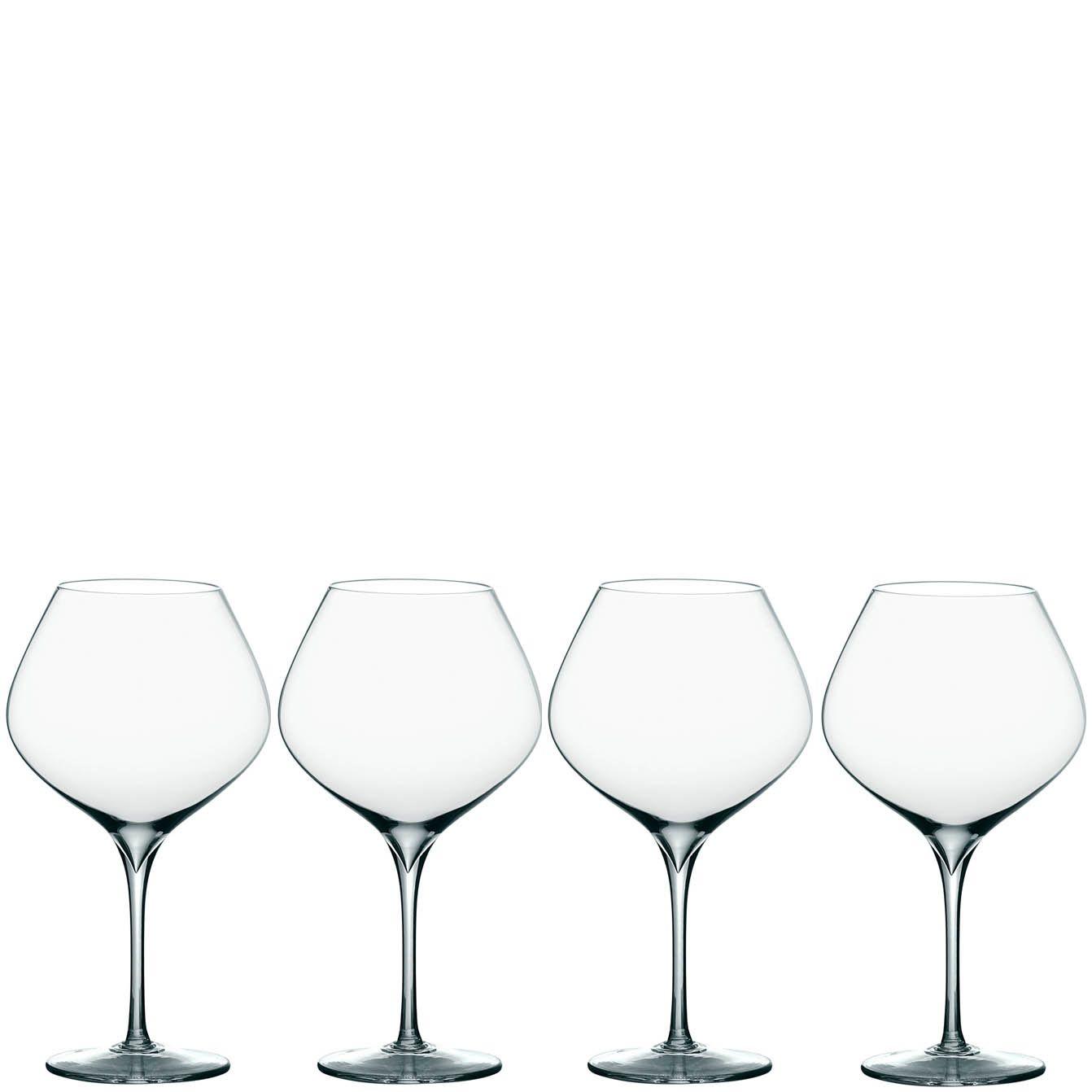 Набор из 4х бокалов Peugeot Saveurs De Vins 450 мл