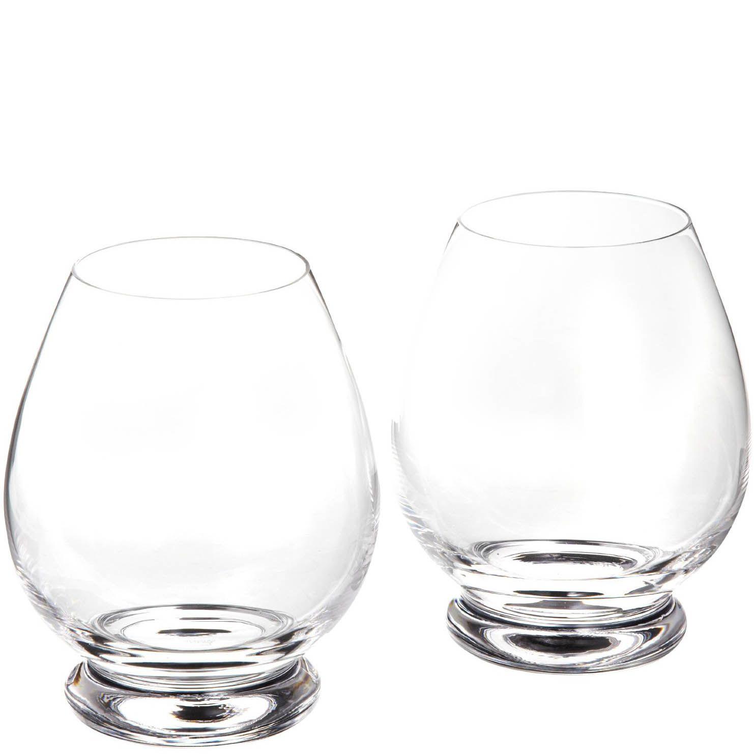 Набор из 2х бокалов для виски Peugeot Saveurs De Vins