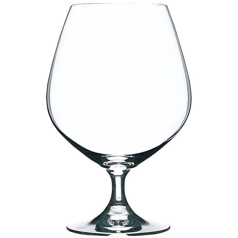 Набор из 2х бокалов для коньяка Peugeot Saveurs De Vins 560 мл