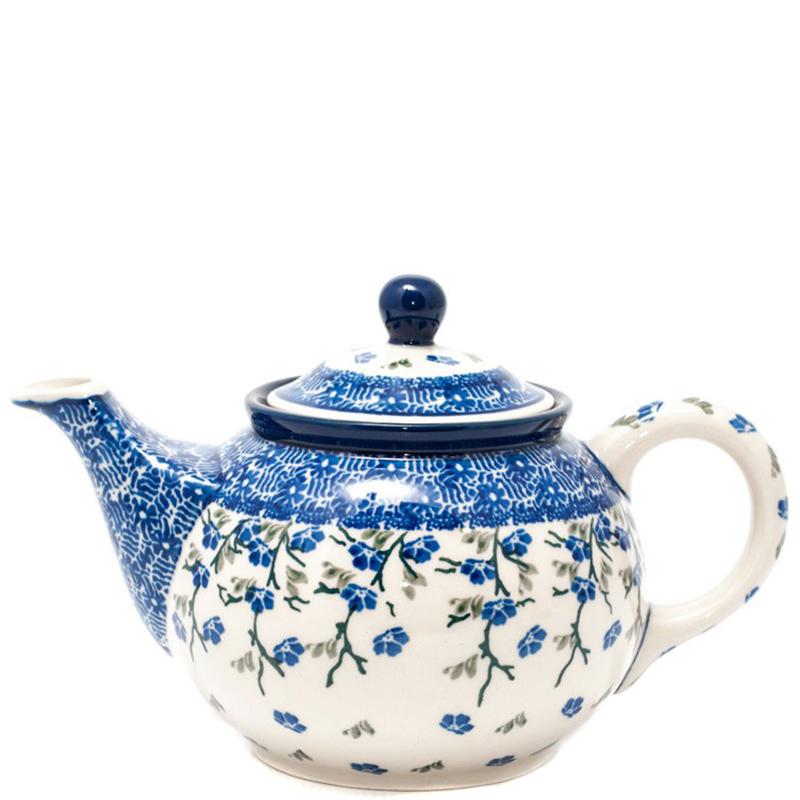 Заварник для чая Ceramika Artystyczna Летний ветерок