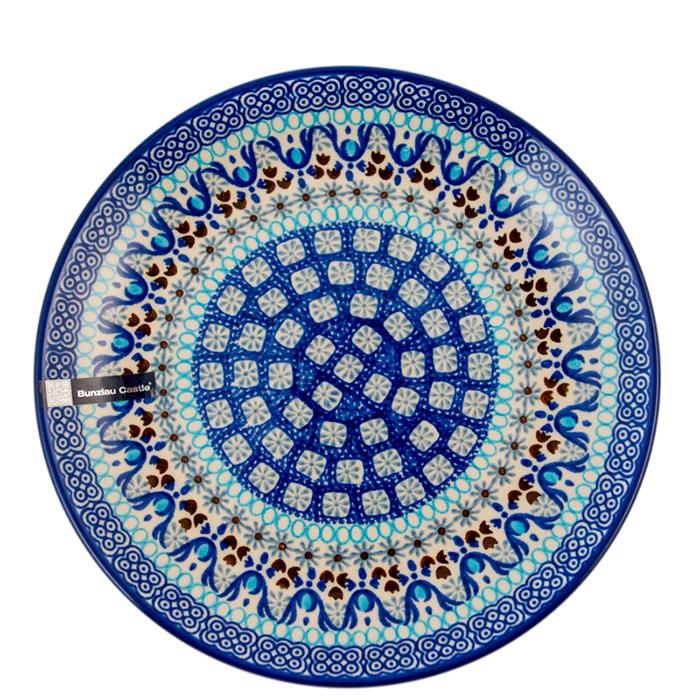 Тарелка Ceramika Artystyczna Марракеш