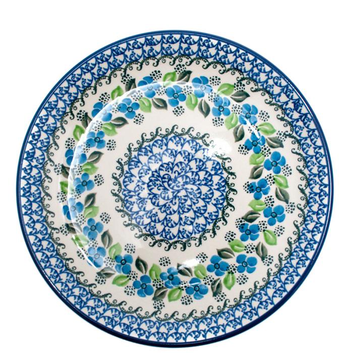 Набор тарелок Ceramika Artystyczna Вербена