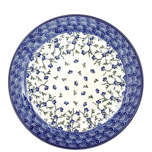 Набор тарелок Ceramika Artystyczna Летний ветерок