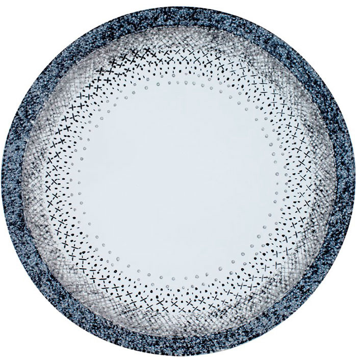 Набор подставных тарелок Bastide Stella