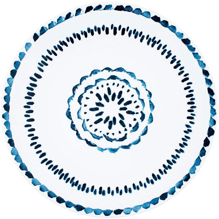 Набор обеденных тарелок Bastide Hermosa