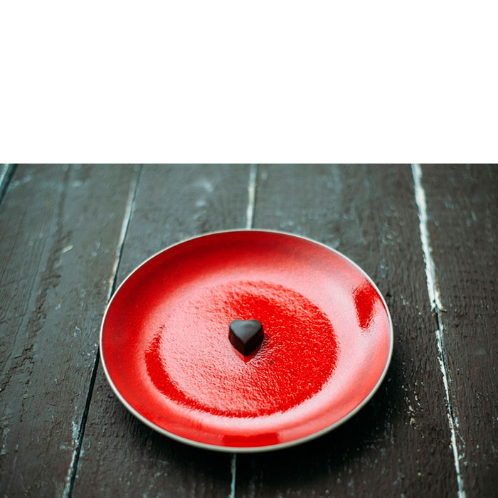 Тарелка десертная Bastide Etna