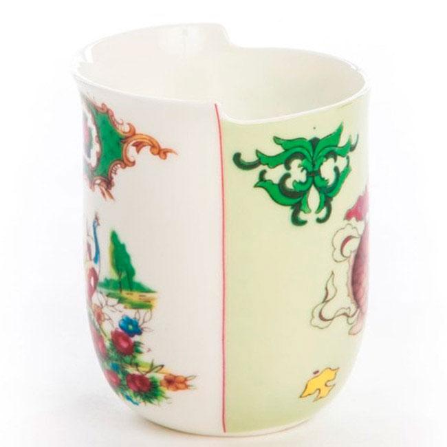Чашка Seletti Hybrid Anastasia
