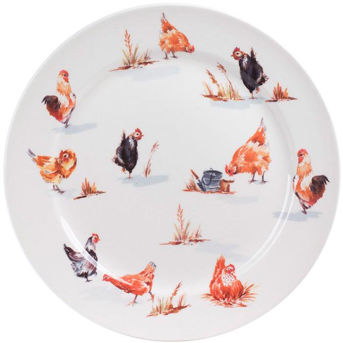Набор подставных тарелок Bastide Campagne