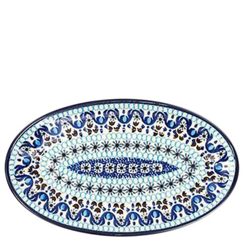 Блюдо для закусок Ceramika Artystyczna Марракеш