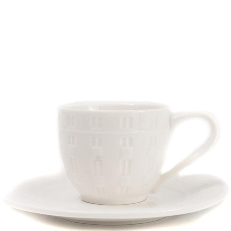 Чашка кофейная Palais Royal Истории города