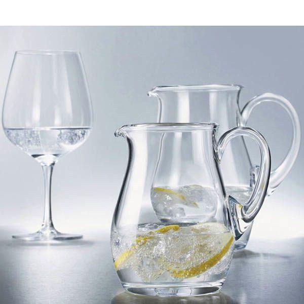 Прозрачный кувшин Schott Zwiesel Jugs 2 л из ударопрочного хрустального стекла