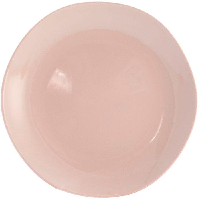 Обеденная тарелка Comtesse Milano Ritmo бежевого цвета