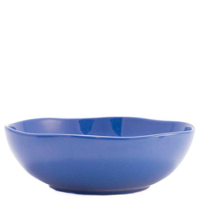 Салатник синий Comtesse Milano Ritmo