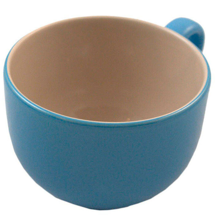 Большая чашка Comtesse Milano Jumbo 400мл