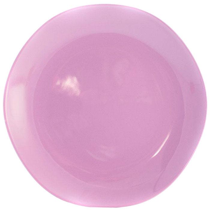 Обеденная тарелка Comtesse Milano Ritmo фиолетового цвета