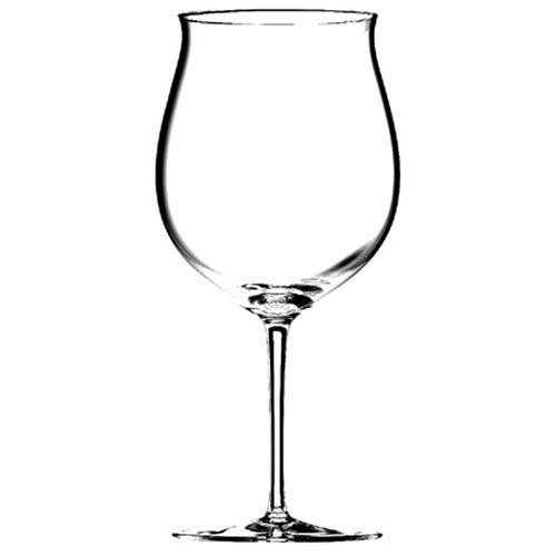 Бокал Riedel Sommeliers для красного вина 1050 мл