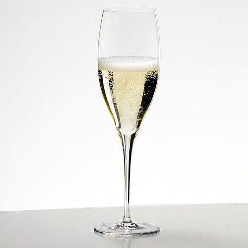 Бокал для шампанского Riedel Sommeliers 330 мл