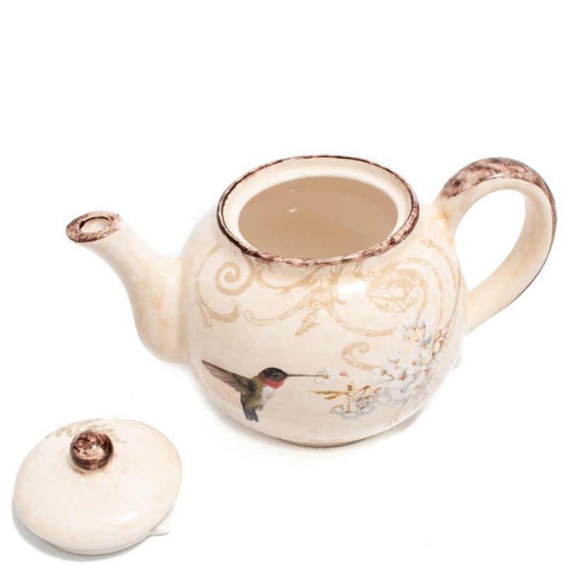 Заварочный чайник Bizzirri Шопен