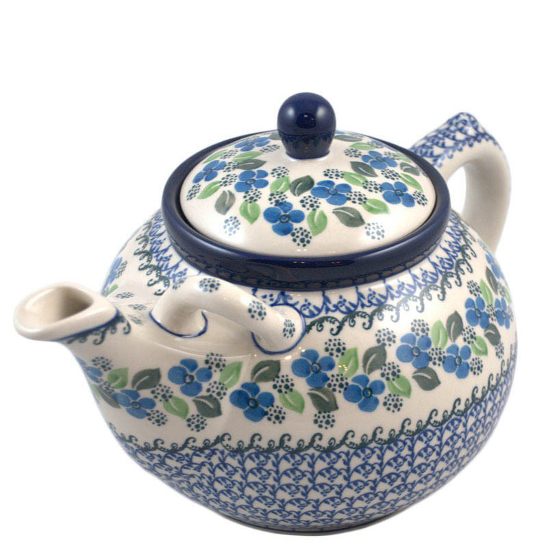 Чайник Ceramika Artystyczna Вербена
