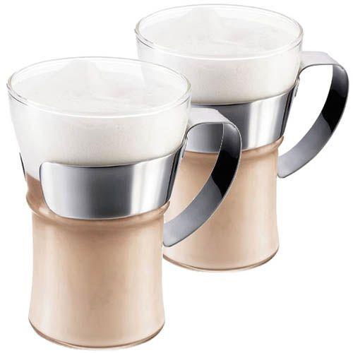 Набор из двух стаканов Bodum Assam 0.35 л
