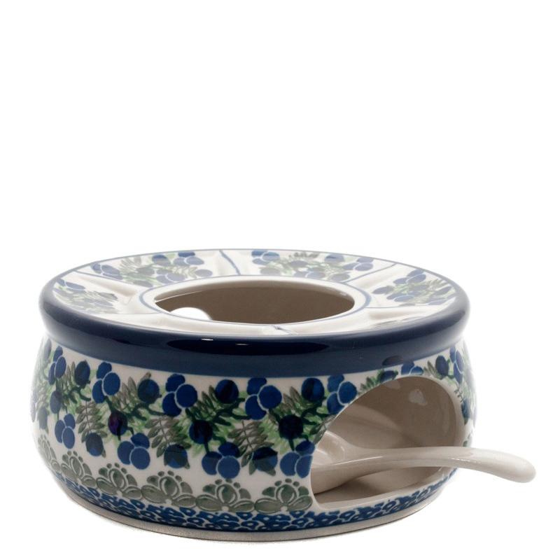 Горелка для чайника Ceramika Artystyczna Ягодная поляна