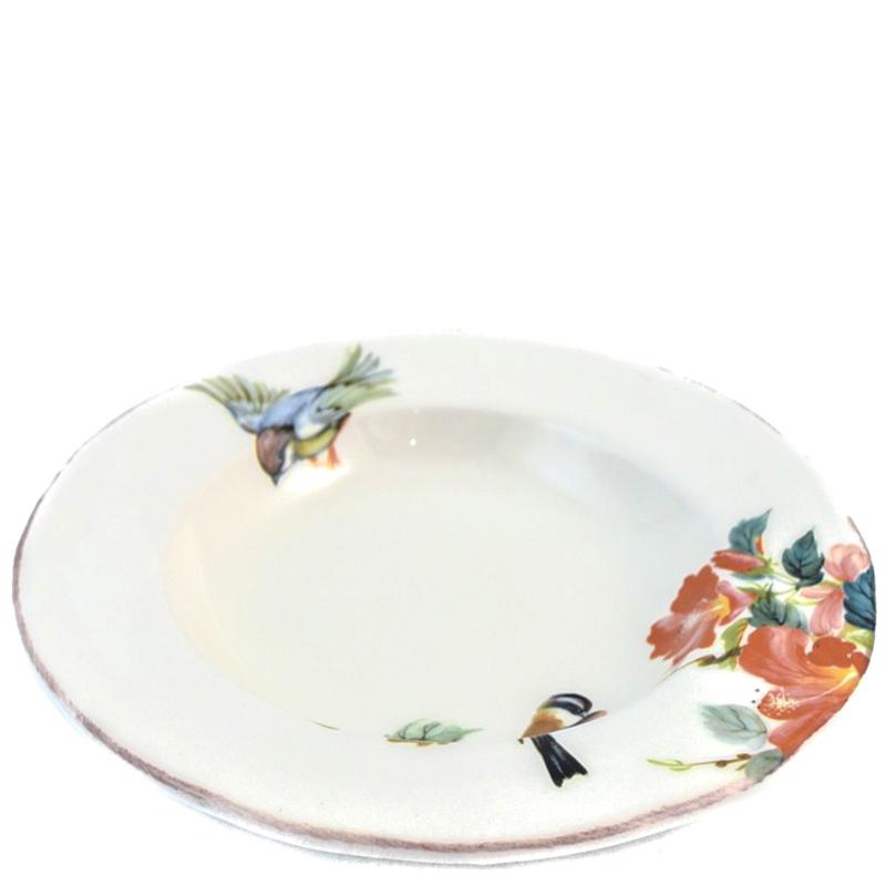 Набор десертных тарелок Bizzirri Весна