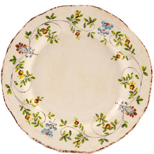Набор тарелок Bizzirri Melograno 6шт