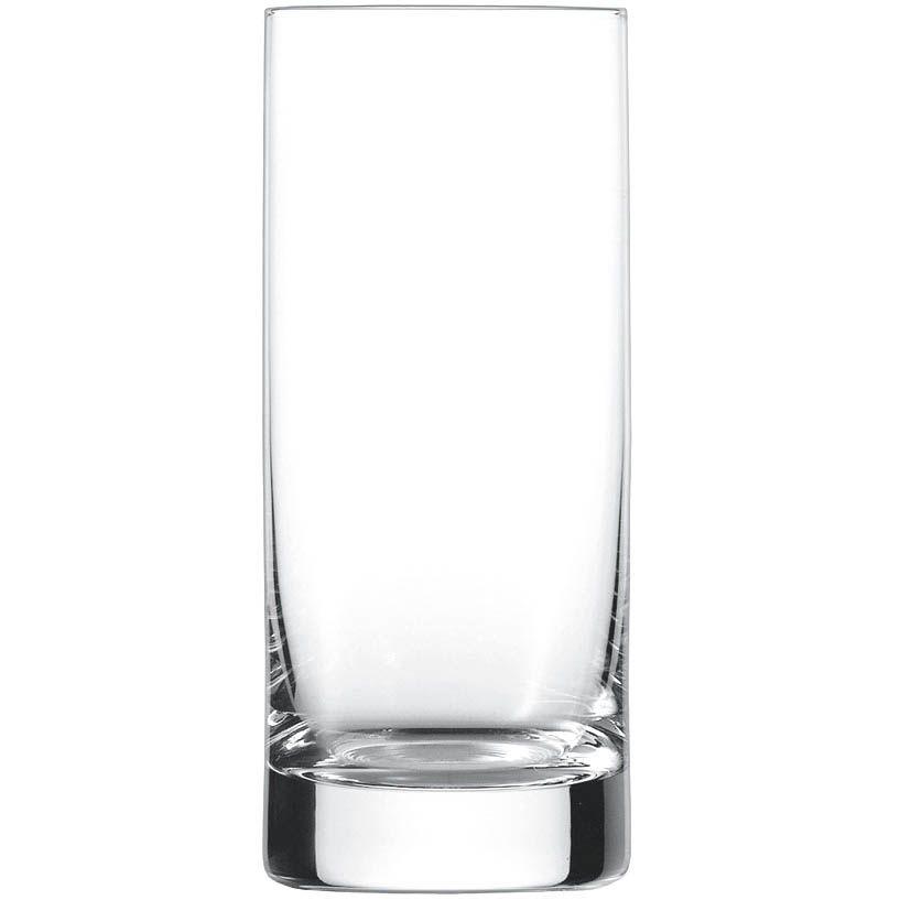 Набор стаканов Schott Zwiesel Paris из ударопрочного хрустального стекла малый 275 мл