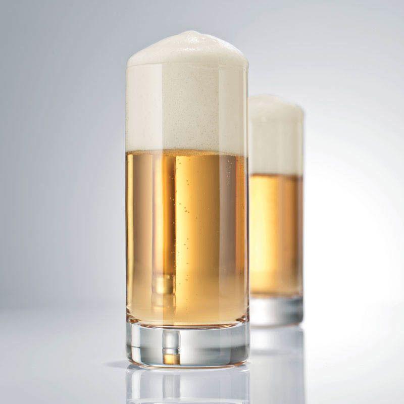 Набор стаканов Schott Zwiesel Paris 330 мл из небьющегося хрустального стекла