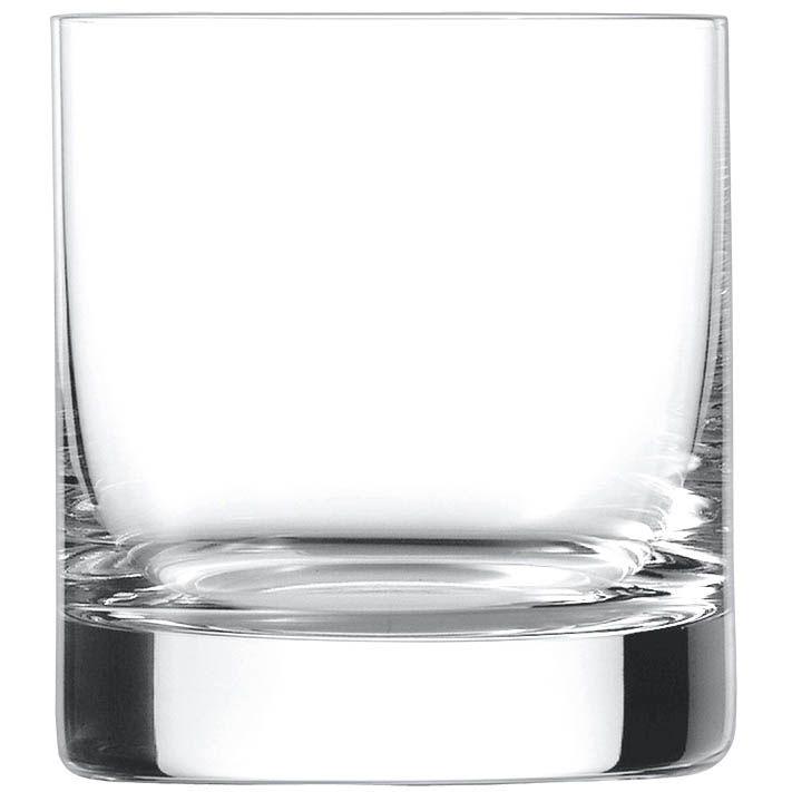 Стакан для виски Schott Zwiesel Paris 282 мл из крепкого хрустального стекла