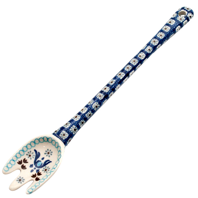 Вилка салатная Ceramika Artystyczna Марракеш