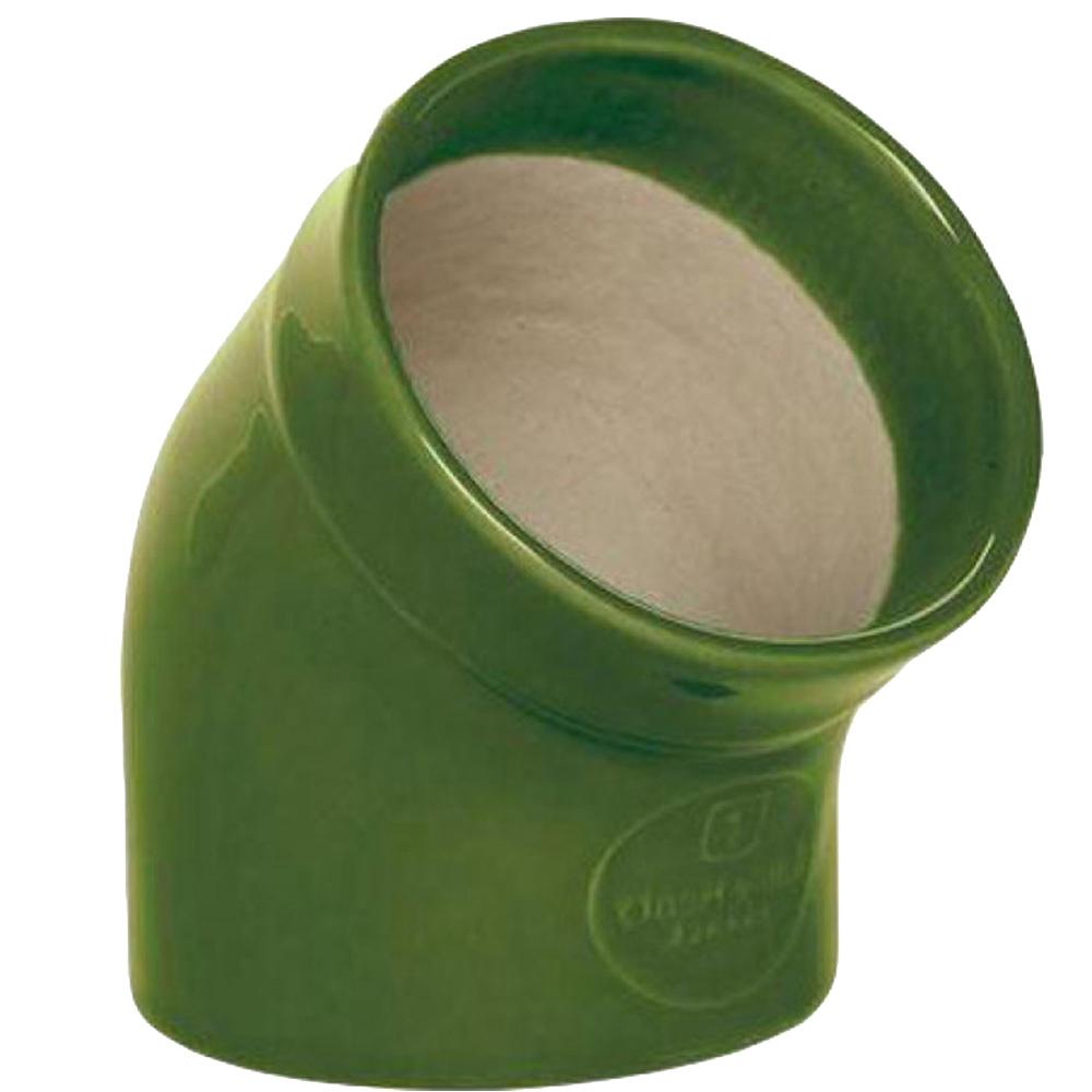 Рукав для соли Emile Henry Kitchen Tools зеленого цвета