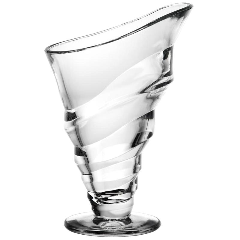 Креманка La Rochere Ices для десерта прозрачная