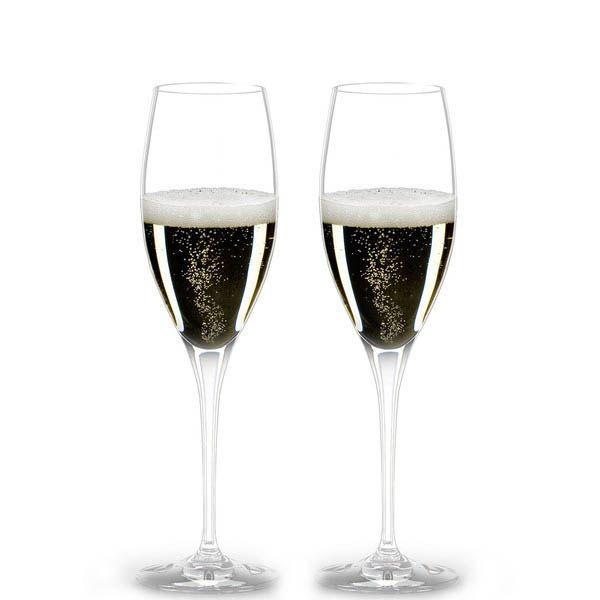 Набор бокалов для шампанского Riedel Celebration Glass 330 мл