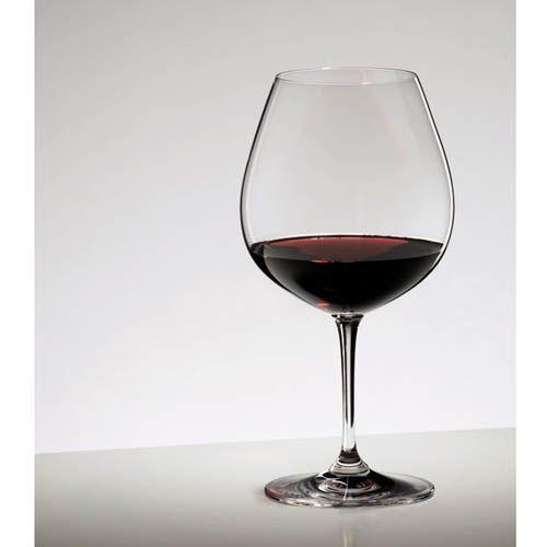 Набор бокалов Riedel Vinum Pinot Noir для красного вина 700мл 2шт