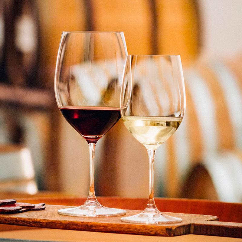 Бокал Riedel Vinum для красного вина
