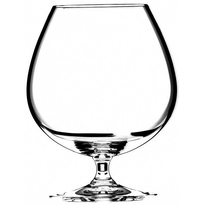 Набор бокалов для бренди Riedel Vinum 0,84л 2шт