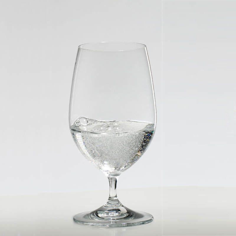 Бокал для воды Riedel Vinum 370 мл