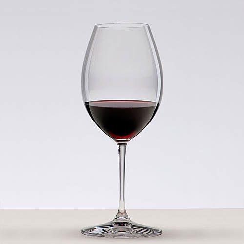 Бокал для красного вина Riedel Vinum XL 590 мл