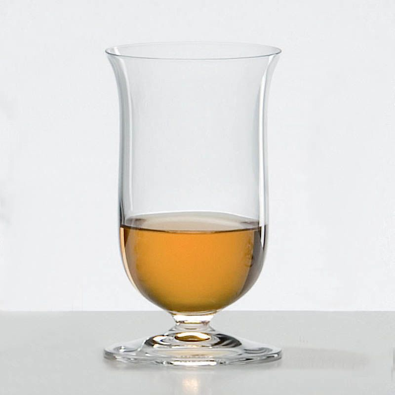 Набор бокалов для виски Riedel Vinum 2шт 200 мл