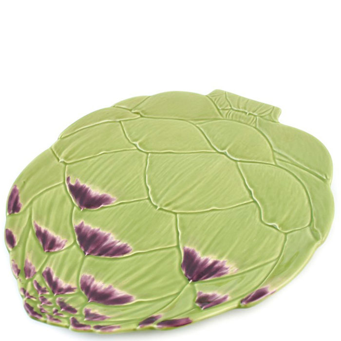 Подставная тарелка Bordallo Pinheiro Артишок
