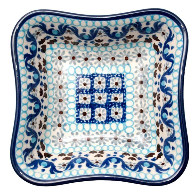 Блюдо для желе Ceramika Artystyczna Марракеш