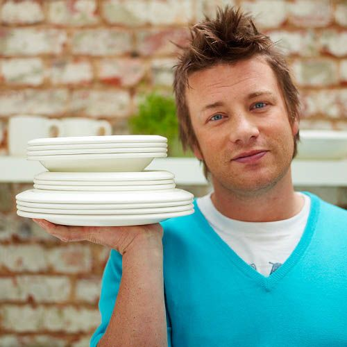 Набор столовый Churchill от Jamie Oliver