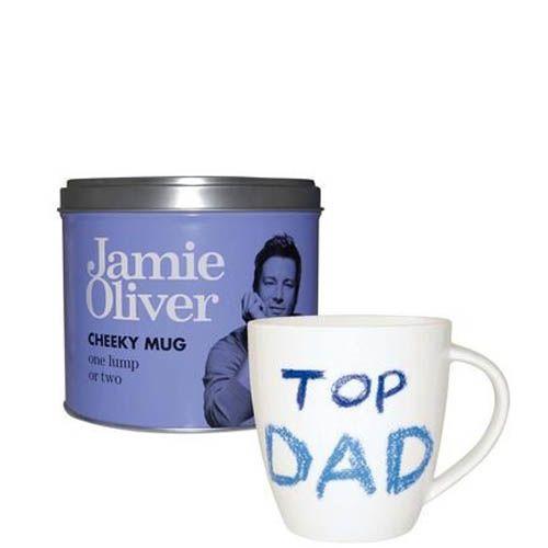 Кружка в подарочной упаковке Churchill от Jamie Oliver 0.355 л