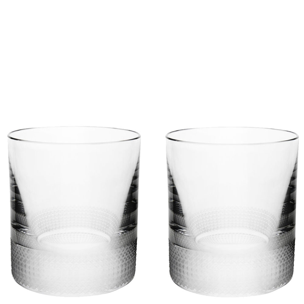 Набор стаканов для виски Rosenthal Frantisek Vinzer